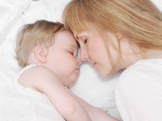 Совет дня: помогите ребенку чувствовать себя безопасно в своей кроватке