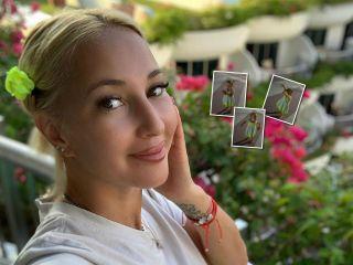 Звезда балета: дочь Леры Кудрявцевой умилила поклонников танцем