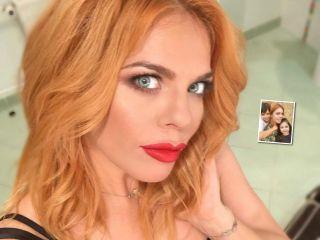 Одно лицо: Анастасия Стоцкая поделилась совместным снимком с детьми