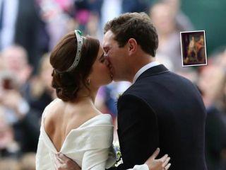 Неожиданно: у принцессы Евгении и ее избранника оказался общий предок