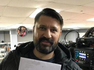 «Абсолютно моя копия»: Виктор Логинов впервые показал в Сети подросшего младшего сына