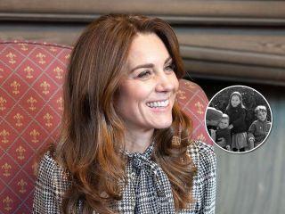 Кейт Миддлтон пришлось рассказать о планах семьи по поводу рождения четвертого ребенка