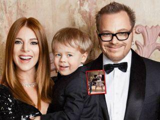 Танцы супергероев: Наталья Подольская показала домашние будни с мужем и сыном