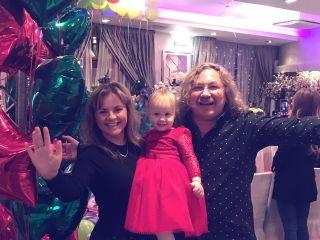 Супруга Игоря Николаева рассказала, почему их 4-летняя дочка пока не хочет становиться старшей сестрой