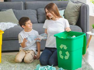 Учимся правильно сортировать мусор: советы и лайфхаки от опытных мам и экспертов
