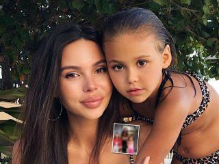 Смешно до слез: средняя дочка Оксаны Самойловой стала звездой со своим танцем