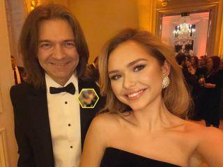 В честь юбилея: дочь Дмитрия Маликова поделилась портретом со всеми членами своей семьи