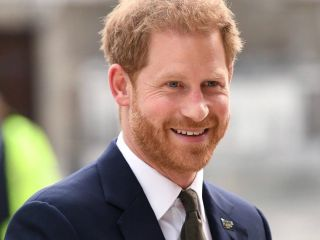 В честь юбилея: 10 интересных фактов, которые вы не знали о принце Гарри