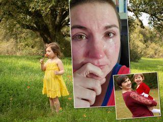 «Я не могу ее навестить»: медсестра рассталась с 3-летней дочерью ради спасения людей от коронавируса