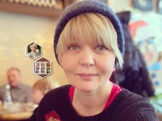 «Хранительница моего дома»: кукла примерила все наряды Юлии Меньшовой