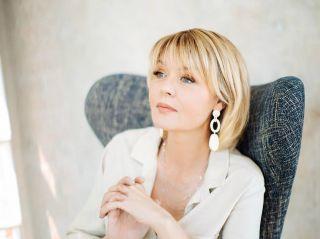 Как оставаться в одном весе с юности: Юлия Меньшова раскрыла все секреты своей стройности