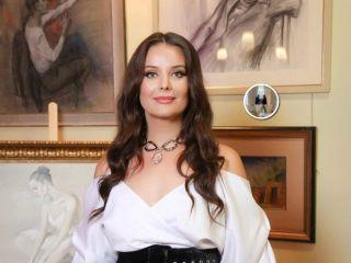Наш большой корабль: Оксана Федорова впервые поделилась семейным портретом с мужем и детьми
