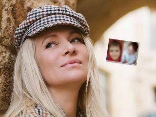 «Вымоленная наша Радость»: Виктория Макарская показала видео, где сын совсем кроха