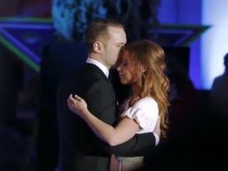 До мурашек: Юлия Савичева показала трогательное свадебное видео в честь пятой годовщины