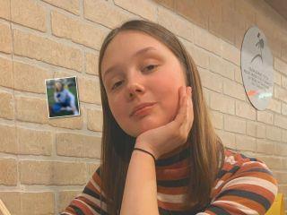 Пуговка из сериала «Папины дочки» впервые рассказала о будущей профессии и своей учебе в МГУ