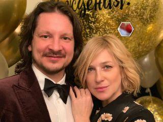 Неожиданно: дочь Ирины Гриневой и Максима Шабалина выбрала мужской вид спорта