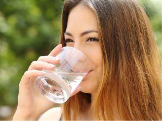 Эксперты развенчали мифы по поводу питьевого режима