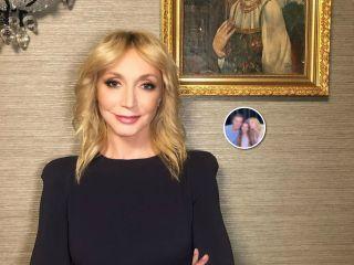 Счастливая семья: Кристина Орбакайте показала новый портрет с супругом и дочкой