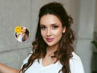 Меняется не по дням, а по часам: Ольга Дибцева показала 3-месячную дочь