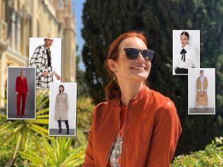 Телеведущая Таша Строгая рассказала, что будет в моде наступающей осенью