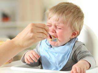 Немного, но важно: 2 причины, по которым ребенок становится малоежкой