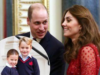 Миссия выполнима: принц Уильям и Кейт Миддлтон осознали, как это — самостоятельно учить детей школьным предметам