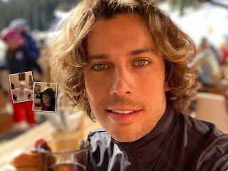 Ужастики: Максим Галкин показал видео домашнего маскарада, который устроили Лиза и Гарри