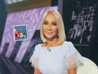 Маленькая хулиганка: Лера Кудрявцева занимается плаванием вместе с годовалой дочкой