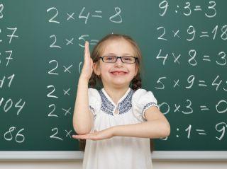 Неожиданно: ученые выяснили, какой фактор отвечает за любовь детей к математике