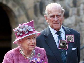72 года вместе: Букингемский дворец опубликовал редкие кадры в честь годовщины свадьбы королевы Елизаветы II и принца Филиппа