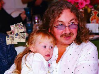 Давайте верить в лучшее: 4-летняя дочка Игоря Николаева приняла участие в танцевальном флешмобе