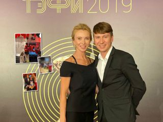 Вот это праздник! Алексей Ягудин и Татьяна Тотьмянина показали фото и видео с дня рождения дочки Лизы
