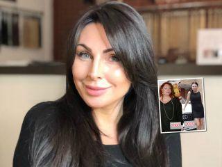 Наталья Бочкарева рассказала правду о том, как похудела после родов на 60 килограммов