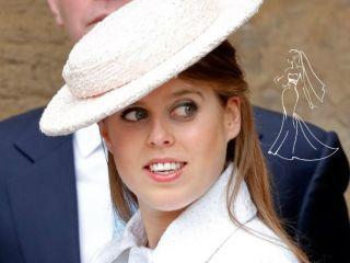 Свадебное платье принцессы Беатрис будет не таким, как у других королевских невест