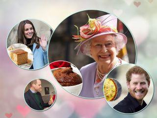 7 любимых десертов, перед которыми не устоят Кейт Миддлтон, принц Уильям и другие члены королевской семьи