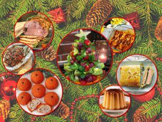 Вкусный Новый год: 10 простых и быстрых рецептов к праздничному столу