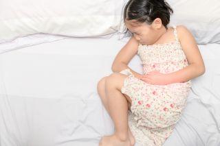 Что делать, если у ребенка рвота без температуры