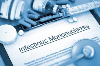 Инфекционный мононуклеоз - причина повышения атипичных мононуклеаров в крови у ребенка