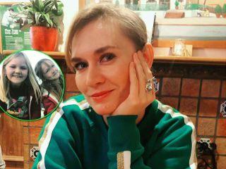 Растут билингвы: актриса Мария Машкова рассказала, на каких языках говорят в ее семье