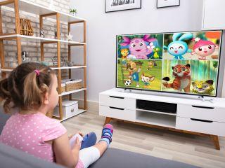 Личный опыт: как я выбирала полезные мультфильмы для своего ребенка