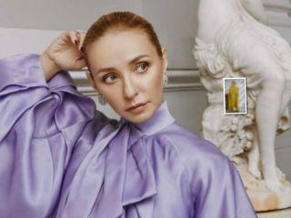 В стиле первой леди: Татьяна Навка повторила образ Мелании Трамп