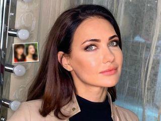 Одно лицо: 18-летняя дочь Екатерины Климовой выросла копией мамы в том же возрасте