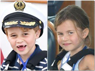 Няня детей принца Уильяма нашла необычный способ сохранить их воспоминания о лете