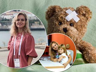 Личный опыт: легко ли это – быть мамой-педиатром?
