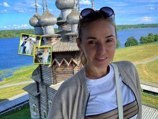Надя в роли... кузнеца: Татьяна Навка с дочкой опубликовали видеоотчет из путешествия по Карелии