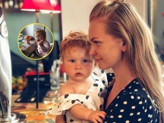 Из личного опыта: Елена Кулецкая объяснила, как к году научить ребенка есть ложкой