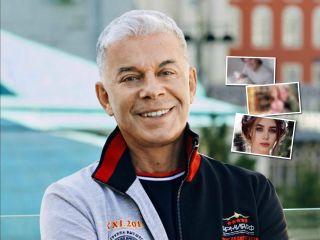 От рождения до 16: Олег Газманов поделился трогательными кадрами с дочкой