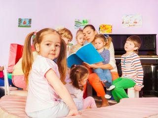 Важное преимущество: запись в детский сад и школу в 2020 году будет вестись по новым правилам
