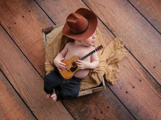 Ученые доказали, что музыкантом можно только родиться