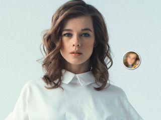 Актриса Екатерина Шпица получила в подарок… двойника